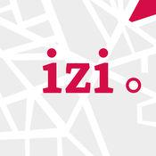Logo App IZI